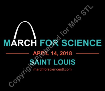 mARCH for Science 2018 lte