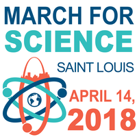 March For Science STL